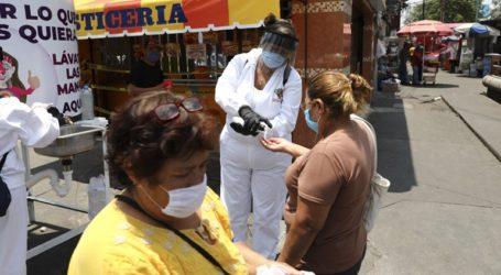 Μεξικό-Covid-19: Στους 2.061 οι νεκροί