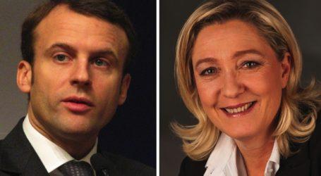 Το 20% των Γάλλων θεωρεί ότι η Μαρίν Λεπέν θα χειριζόταν καλύτερα την κρίση της πανδημίας από τον Μακρόν