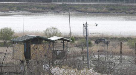 Ανταλλαγή πυρών στα σύνορα Βόρειας και Νότιας Κορέας