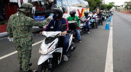 Ξεπέρασαν τα 9.000 τα κρούσματα στις Φιλιππίνες