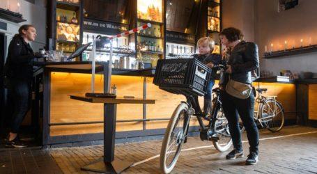 Ολλανδία: 335 κρούσματα – 69 επί πλέον θάνατοι