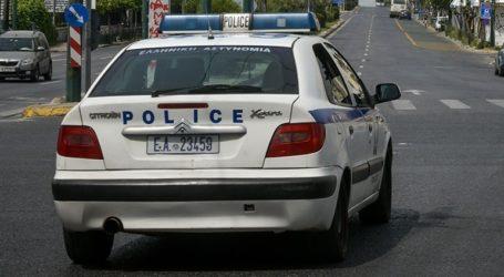 Τέσσερις συλλήψεις σε Τυχερό Έβρου και Καβάλα για παράνομη μεταφορά μεταναστών