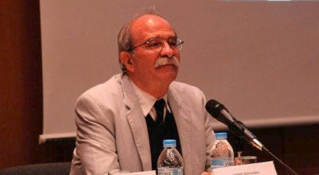Πέθανε ο διακεκριμένος καθηγητής Αστροφυσικής Γιάννης Σειραδάκης
