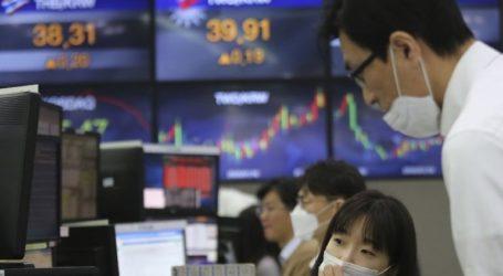 Νέα πτώση του αμερικανικού αργού στην αγορά της Ασίας