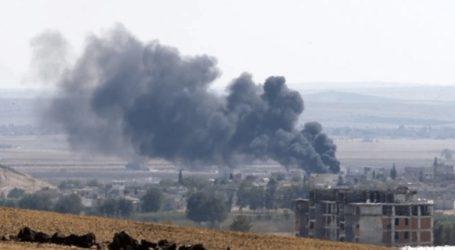 Οι δυνάμεις ασφαλείαςσκότωσαν 126 τζιχαντιστέςστο Σινά