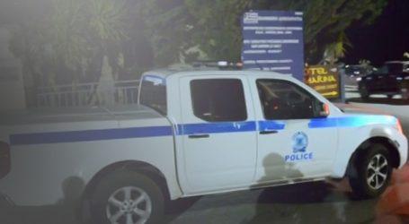 «Δρακόντεια μέτρα» ασφαλείας για την απολογία του 30χρονου στα Ανώγεια