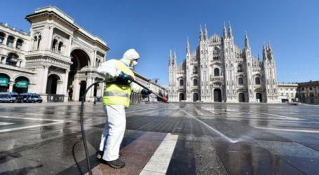 «Δειλά» τα πρώτα βήματα επιστροφής στην κανονικότητα στην Ιταλία