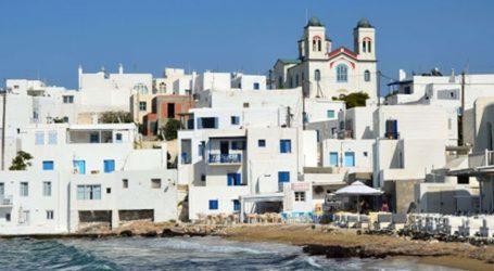 «Θα πάμε διακοπές στην Ελλάδα εφέτος; Ας αποφασίσουν οι Έλληνες!»