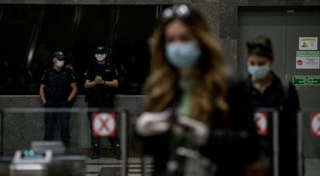 8 στους 10 Έλληνες ανησυχούν για την οικονομική τους κατάσταση λόγω του κορωνοϊού