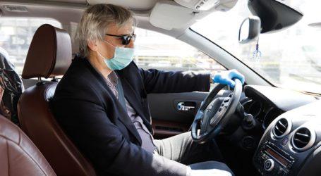 Ξεκινούν οι εξετάσεις διπλωμάτων οδήγησης με μέτρα ασφαλείας και υγιεινής