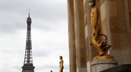 Στους 306 οι νεκροί σε μία ημέρα στη Γαλλία από τον κορωνοϊό