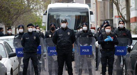 Σταδιακή άρση των μέτρων απαγόρευσης ανακοίνωσε ο πρόεδρος Ερντογάν