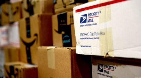 Σοβαρό πλήγμα στις ταχυδρομικές υπηρεσίες παγκοσμίως