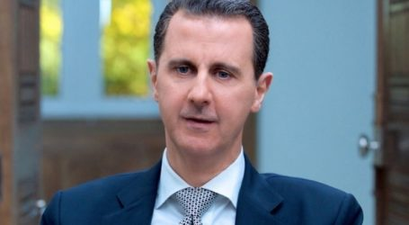 Ο Άσαντ προειδοποιεί για «καταστροφή» στην περίπτωση εκδήλωσης κρουσμάτων