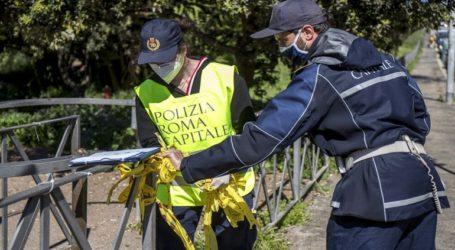 Επαναλειτουργία συνοριακών σημείων ελέγχου με την Ιταλία