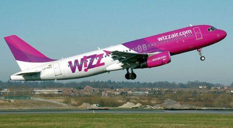 Κατά 99,6% μειώθηκαν οι επιβάτες της Ryanair τον Απρίλιο και 97,6% της Wizz Air