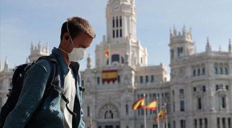 Κάτω από 200 νεκροί στην Ισπανία λόγω κορωνοϊού για τρίτη διαδοχική ημέρα