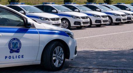 Άγριος καβγάς στο Αργοστόλι – Τρία άτομα στο νοσοκομείο, ένα καμένο αυτοκίνητο και τέσσερις συλλήψεις