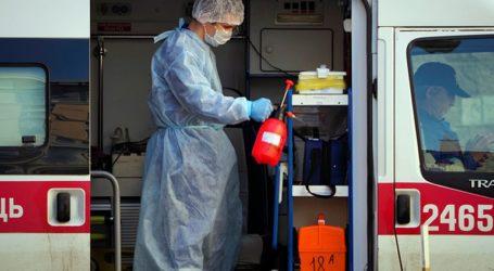 Περισσότεροι από 100 γιατροί και νοσηλευτές πέθαναν κατά τη διάρκεια της πανδημίας