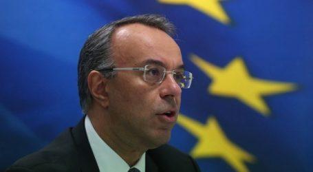 Την επόμενη εβδομάδα θα εκταμιευθεί το 1 δισ. ευρώ της «επιστρεπτέας προκαταβολής» σε περίπου 90.000 επιχειρήσεις