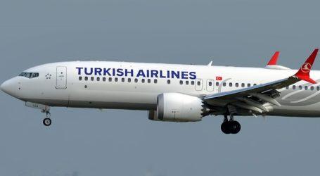 Τα βήματα της σταδιακής επαναλειτουργίας των Τουρκικών Αερογραμμών