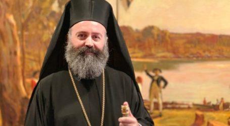 Στο πλευρό των αστέγων ο Αρχιεπίσκοπος Αυστραλίας Μακάριος