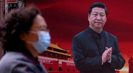 Ανακλαστικά ψυχρού πολέμου σε Ουάσινγκτον και Πεκίνο