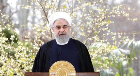«To Iράν θα δώσει μια συντριπτική απάντηση, αν οι ΗΠΑ παρατείνουν το εμπάργκο όπλων»