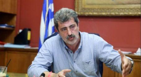 Υπερτιμολογήσεις σε είδη ατομικής προστασίας με «άρωμα σκανδάλου» καταγγέλλει ο Πολάκης