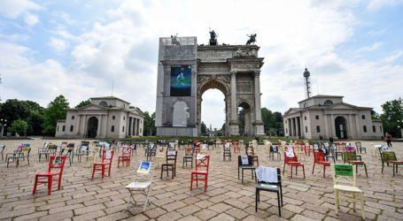 Στους 369 οι νεκροί σε μία ημέρα στην Ιταλία λόγω του κορωνοϊού