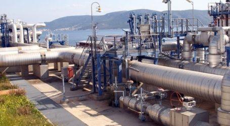 Η κυβέρνηση επιδιώκει ανάπτυξη δικτύων διανομής φυσικού αερίου σε όλες τις Περιφέρειες της χώρας