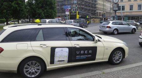 Η Uber καταργεί το 14% των θέσεων εργασίας της