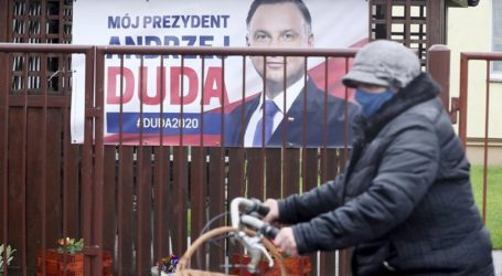 Αναβλήθηκαν οι προεδρικές εκλογές της 10ης Μαΐου