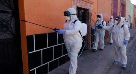 Τουλάχιστον 50 κρούσματα κορωνοϊού σε οίκο ευγηρίας στο Μεξικό