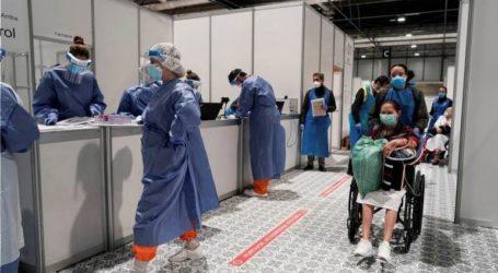 213 ασθενείς κατέληξαν μέσα σε ένα 24ωρο από κορωνοϊό