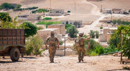 Ρώσοι και Τούρκοι στρατιωτικοί αύξησαν τη διαδρομή των κοινών περιπολιών στο Ιντλίμπ