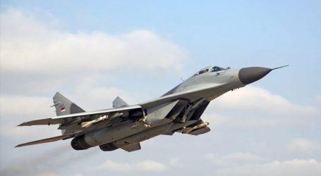 Dog fights μεταξύ Ρωσικών και Αμερικανικών αεροσκαφών στο FIR Λευκωσίας