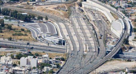 Η ΕΡΓΟΣΕ για τη νέας σιδηροδρομική γραμμή Ρίου-Πάτρας