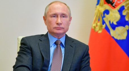 Ο Πούτιν αποδέχθηκε την αμερικανική προσφορά αναπνευστήρων