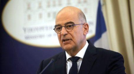 Επικοινωνία Δένδια με τον υπουργό Εξωτερικών της Αλγερίας για τις εξελίξεις στη Λιβύη