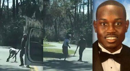 Συνελήφθησαν δύο άτομα για τον φόνο άοπλου αφροαμερικανού που έκανε τζόγκινγκ