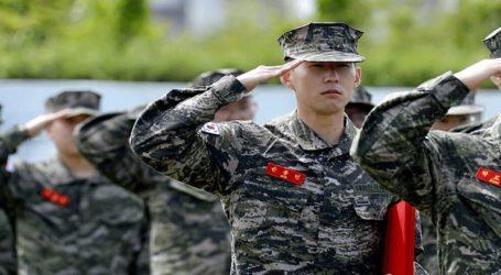 Πρόκληση οι στρατιωτικές ασκήσεις της Νότιας Κορέας