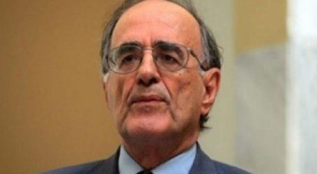 Συλλυπητήρια από τον πρ. υπουργό Υγείας Γ. Σούρλα για τον θάνατο του Κρεμαστινού