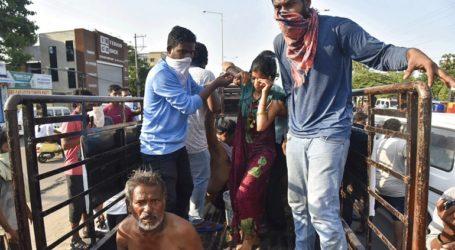 Τρένο χτύπησε και σκότωσε εργάτες πουκοιμήθηκαν στις ράγες