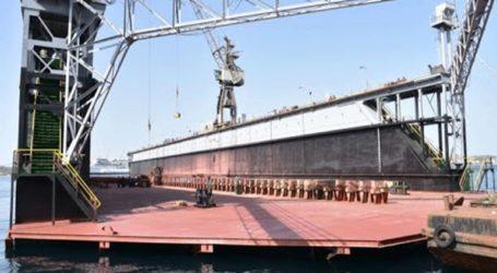 Τραυματισμός 37χρονου ναυτικού σε ναυπηγείο του Περάματος