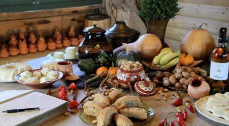 Ακυρώθηκε η φετινή Γιορτή Κρητικής Διατροφής λόγω κορωνοϊού