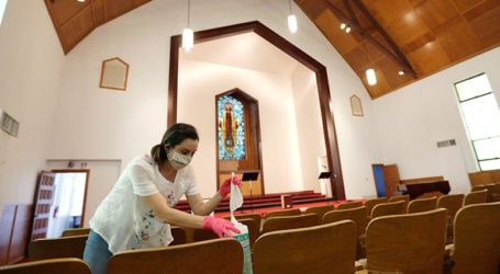 Την επαναλειτουργία των ναών αποφάσισε η Ιερά Επαρχιακή Σύνοδος της Εκκλησίας Αμερικής