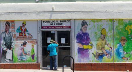 Σε ιστορικά επίπεδα αυξήθηκε η ανεργία τον Απρίλιο λόγω της πανδημίας