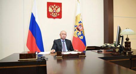 Συνεργασία Πούτιν-Νετανιάχου για τη δημιουργία εμβολίου για τον Covid-19