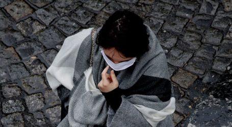Στους 243 οι νεκροί σε ένα 24ωρο στη Γαλλία λόγω Covid-19